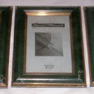 Picture Frames - New Set of 3 Matching