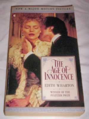 Book - The Age of Innocence