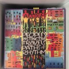 A TRIBE CALLED QUEST LP People's Instinctive Travels And The Paths Of Rhythm