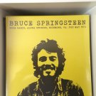 BRUCE SPRINGSTEEN LP Wgoe Radio, Alpha Studios, Richmond VA, 31st May 1973