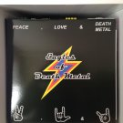 EAGLES OF DEATH METAL LP Peace, Love & Death Metal