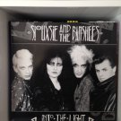 SIOUXSIE AND THE BANSHEES LP into the light