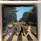 THE BEATLES LP abbey road