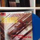THE BEATLES LP please, please me