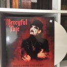 MERCYFUL FATE LP back from the dead