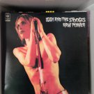 IGGY AND THE STOOGES LP raw power