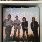 THE DOORS 2LP waiting for the sun