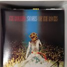 THE ROLLING STONES 2LP on the rocks