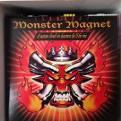 MONSTER MAGNET LP if satan lived in heaven he's be me