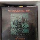 The Legendary Pink Dots LP 10⁹ Volume 2