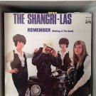 THE SHANGRI-LAS LP remember