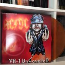 AC/DC LP LP vh-1 uncovered