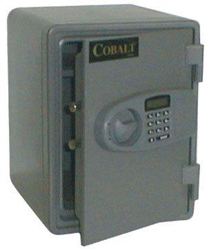 Cobalt EM-016 Safe Fireproof Electronic Key Lock Free Shipping