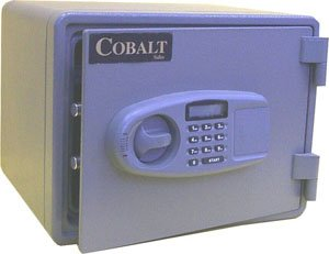 Cobalt Safe EM-020 Fireproof Electronic Key Lock Free Shipping