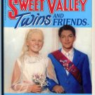 Princess Elizabeth #30 Sweet Valley Twins and Friends Series by Jamie Suzanne