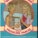 Elizabeth's New Hero #33 Sweet Valley Twins Series by Jamie Suzanne