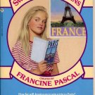 Mademoiselle Jessica Sweet Valley Twins Series # 46