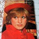 Diana Princess of Wales Mother To Be ~Rare~