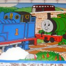 Thomas the Tank Engine Wallpaper Border Self Adhesive Vinyl