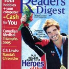 Readers Digest  Magazine January 2006