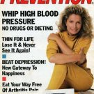 Prevention Magazine For Better Health October 1990