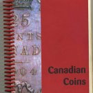 2004 Canadian Coins   A Charlton Standard Catalogue