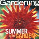 Canadian Gardening June/July 2002 Summer in the Garden