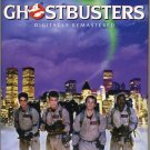 Ghostbusters 1984 VHS Comedy - Bill Murray, Dan Aykroyd & Sigourney Weaver