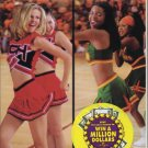 Bring It On  2000 VHS Movie Kirsten Dunst