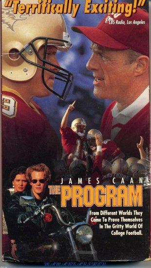 The Program  Sports Movie Starring James Caan