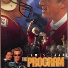 The Program  Sports Movie Starring James Caan