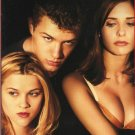 Cruel Intentions  Starring Sarah Michelle Gellar, Ryan Phillippe and Reese Witherspoon