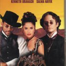 Wild Wild West Starring Will Smith and Kevin Kline