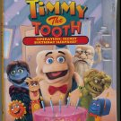 "The Adventures of Timmy The Tooth  ~ ""Operation: Secret Birthday Surprise!"" ~"