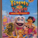"Adventures of Timmy the Tooth  ""Malibu Timmy"""