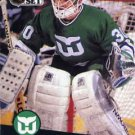 1991/92 NHL  Pro Set Hockey Card Peter Sidorkiewicz #90 N/Mint