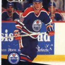 1991/92 NHL  Pro Set Hockey Card Craig Simpson #69