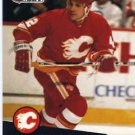 1991/92 NHL  Pro Set Hockey Card Sergei Makarov #39 N/Mint