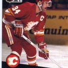 1991/92 NHL  Pro Set Hockey Card Jamie Macoun  #38 Near Mint