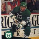 1991/92 NHL  Pro Set Hockey Card Todd Krygier #83  Near Mint
