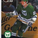 1991/92 NHL  Pro Set Hockey Card Doug Houda #81 Near Mint