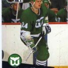 1991/92 NHL  Pro Set Hockey Card Bobby Holik #79 Near Mint