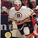 1991/92 NHL  Pro Set Hockey Card Ken Hodge #3  Near Mint