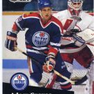 1991/92 NHL  Pro Set Hockey Card Adam Graves #67  Near Mint