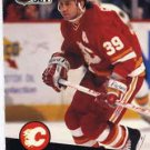1991/92 NHL  Pro Set Hockey Card Doug Gilmour #34  Near Mint