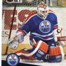 1991/92 NHL  Pro Set Hockey Card Grant Fuhr #78 Near Mint