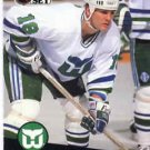 1991/92 NHL  Pro Set Hockey Card Paul Cyr #88 Near Mint