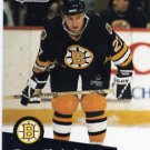1991/92 NHL  Pro Set Hockey Card Dave Christian #11 N/Mint