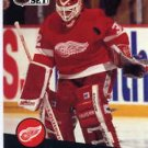 1991/92 NHL  Pro Set Hockey Card Tim Cheveldae #57Near Mint