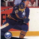 1991/92 NHL  Pro Set Hockey Card Dave Snuggerud #18 N/Mint